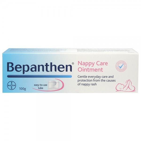 Unguent Bayer Bepanthen 100 g