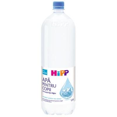 Apa bebelusi Hipp de la nastere 1.5 L