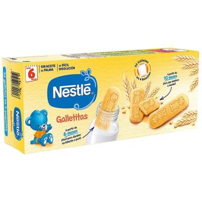 Biscuiti Nestle pentru copii de la 6 luni 180 g