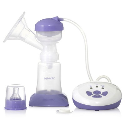 Pompa de san electrica Bebe D`Or