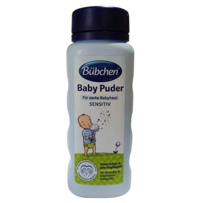 Pudra pentru copii Bubchen Baby Powder 100 gr