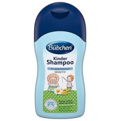 Sampon pentru copii Bubchen Kinder Shampoo 400 ml