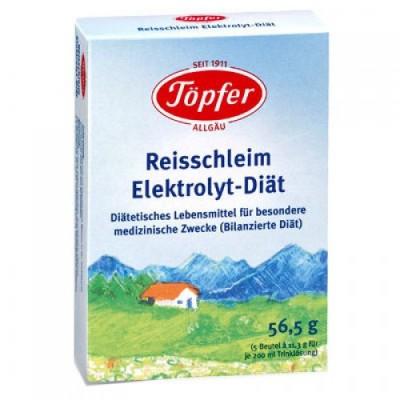 Topfer Elektrolyt Diet 56.5 g